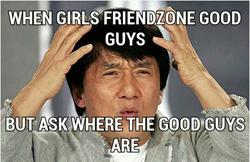 Friendzone Trap