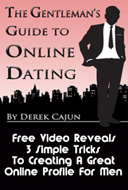 online dating advice for men