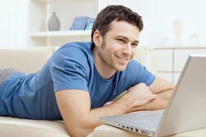 Online dating advice for men