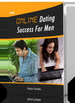Online dating success for men