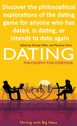 Dating philosophy for everyone