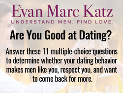Dating Quiz