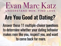 Dating Quiz