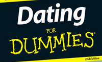 dating coaches for dummies