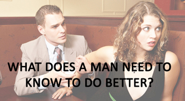 prerequisites for dating