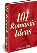 101 romantic ideas