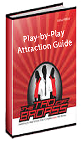 play by paly attraction guide book