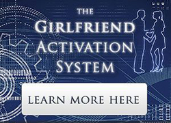 the girl friend activation system