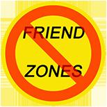 no more friend zones