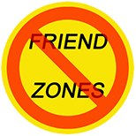 no more friend zones